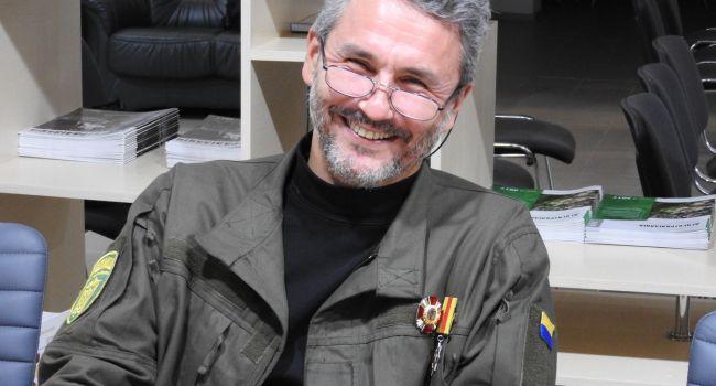 «Чиновники служат олигархам»: Друзенко предупреждает, что в таком случае государство рано или поздно придет в упадок