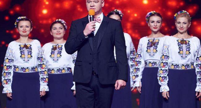 Коллеги из «Квартала», подыграв Коломойскому,  подставили при этом Зеленского - Фесенко