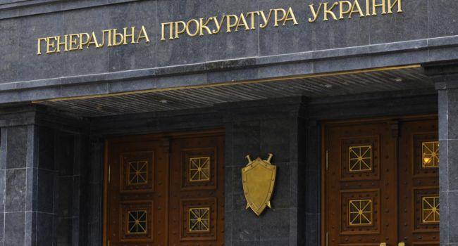 «Чистка продолжается»: Из ГПУ будут уволены все прокуроры, которые …