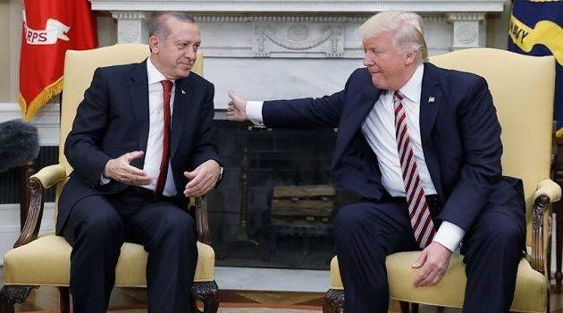 Трамп задействует военную силу: в США озвучили тревожное заявление по Турции