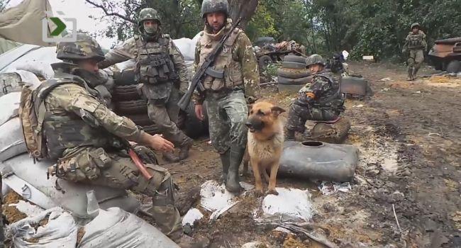 Ситуация на Донбассе обострилась: В штабе ООС заговорили об эскалации конфликта