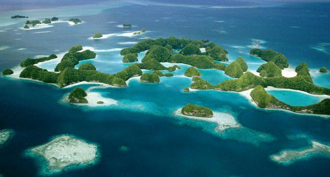«А так тоже бывает»: Вблизи Филиппин найдены сотни новых островов