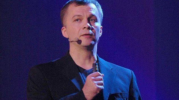 «Я этого не скрывал, что я дебил»: Милованов прокомментировал оскорбления Коломойского