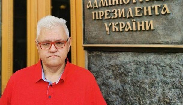 «Давайте объединять усилия во имя Донбасса, Крыма и Украины»: Сивохо попросил украинцев не критиковать его преждевременно и рассказал о своих ближайших планах