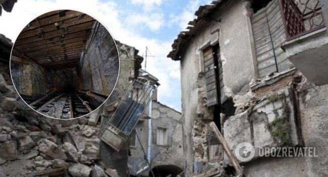 «Попадали потолки, крыши, стены разошлись, а телевизор подпрыгивал в воздух»: Макеевка в панике из-за мощных землетрясений 6-7 баллов, разрушены дома