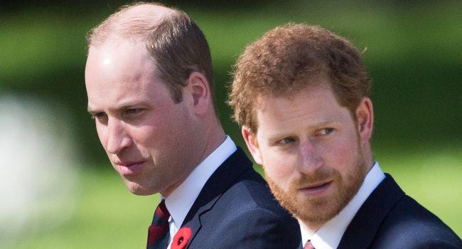 «Из-за Меган Маркл»: У принца Гарри начался серьезный конфликт с родным братом