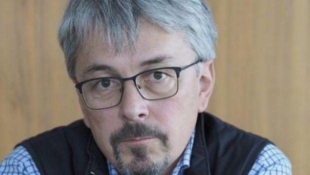 «Слуга народа» Ткаченко живет в незадекларированном особняке – расследование