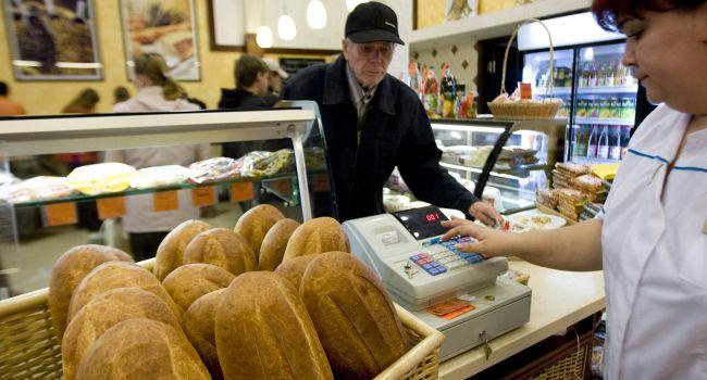 «Последнее место в Европе»: Исследование показало, что покупательная способность украинцев остается низкой
