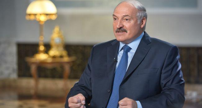 «Растёт напряженность, оказывается давление»: Лукашенко пожаловался на Россию