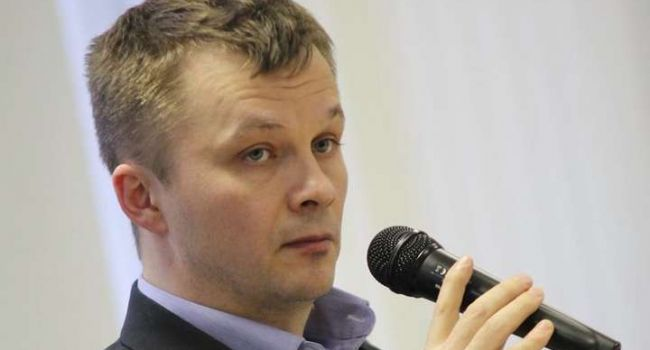 Коломойский и братия Януковича взялись серьезно за Милованова, второй день подряд «валят», – блогер