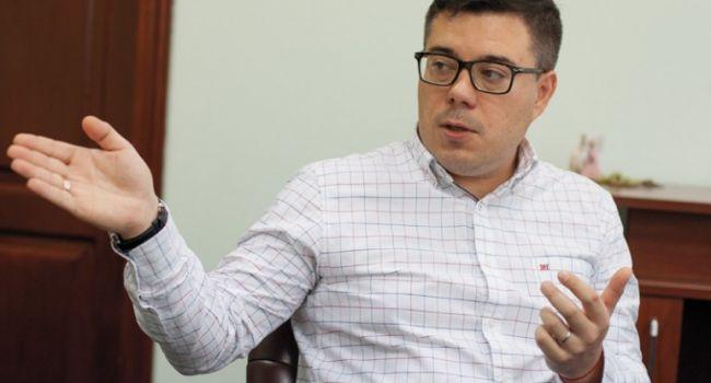 Березовец: «Слуга народа» из партии надежды превратилась в обычную «партию схемщиков и рагулей»