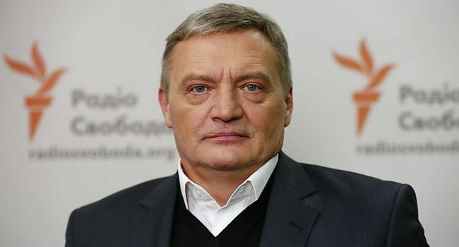 «Уже не мошенничество, а злоупотребление влиянием»: Дело Грымчака переквалифицировали