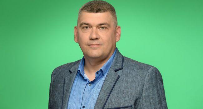 Однопартиец жестко прошелся по нардепу Шевченко, выступившему на российском телеканале