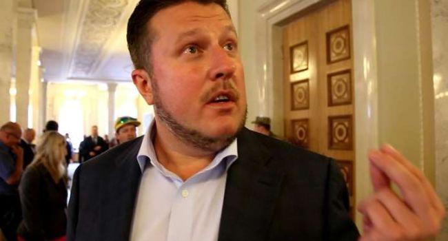 «Я не девушка-шлюшка, а народный депутат четырех созывов»: Яценко отказался проходить проверку на детекторе лжи