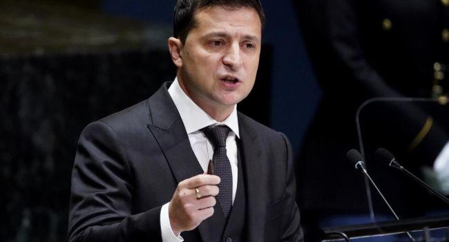 «Никто предавать Украину не будет, и капитуляции не будет – ничего не будет»: Зеленский рассказал о прекращении войны на Донбассе