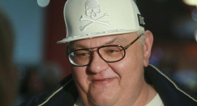 Таран: Сивохо предлагает возобновить выплату пенсий в ОРДЛО, за инвалидность «на фронте», наверное, в том числе
