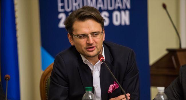 «Украина находит новый баланс в торговле с ЕС по отдельным позициям»: Кулеба рассказал о важности увеличения квот на экспорт украинского мяса птицы