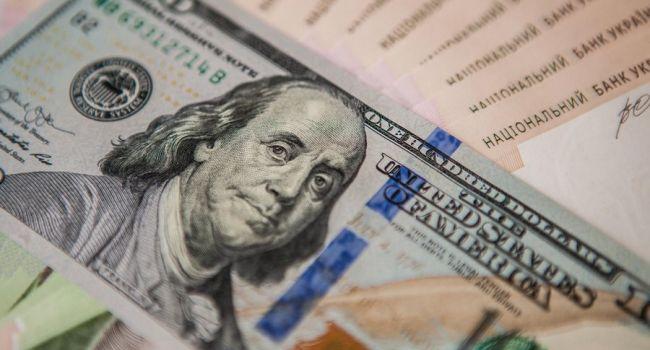 «Каким будет курс доллара в Украине?»: Гончарук обнародовал прогноз на 2020 год
