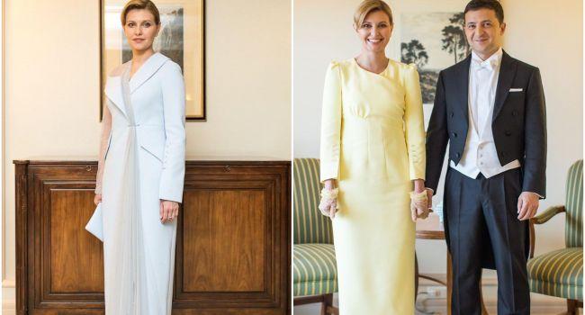 Обидели первую леди: наряды жены президента обговаривать нельзя, иначе ты дура, невоспитанная, курица и все остальные тоже дуры