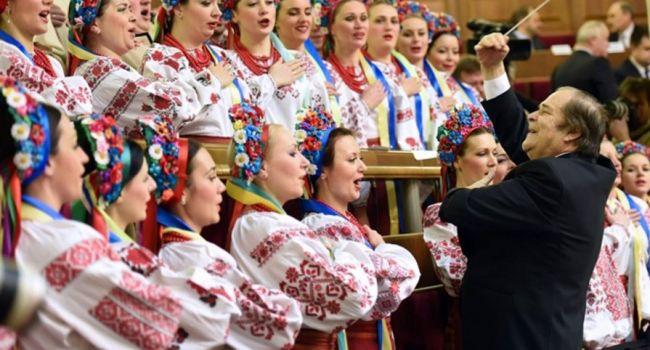 «Антиукраинское кубло»: Украинцы шокированы обращением «хора имени веревки и мыла» к россиянам