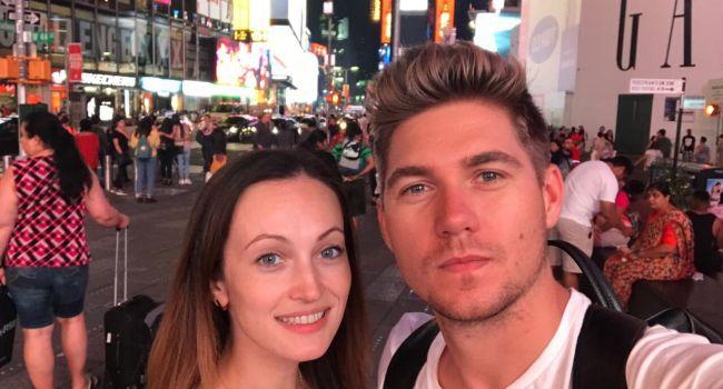 «Отношения сошли на нет»: Владимир Остапчук подал на развод
