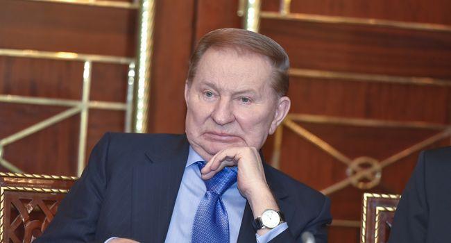 Леонид Кучма высказался относительно «формулы Штайнмаера», рассказав о капитуляции