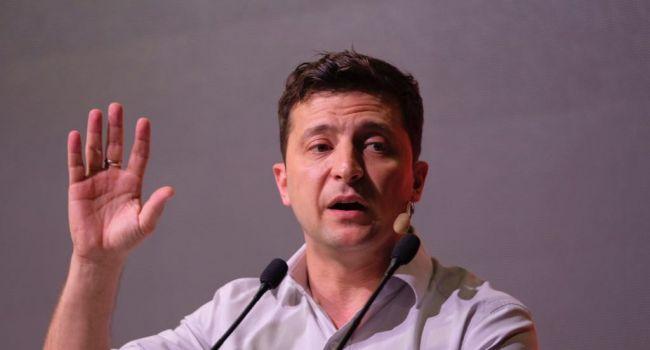 Политолог: «Если появится стена на Донбассе, Украине, как государству, придет конец»