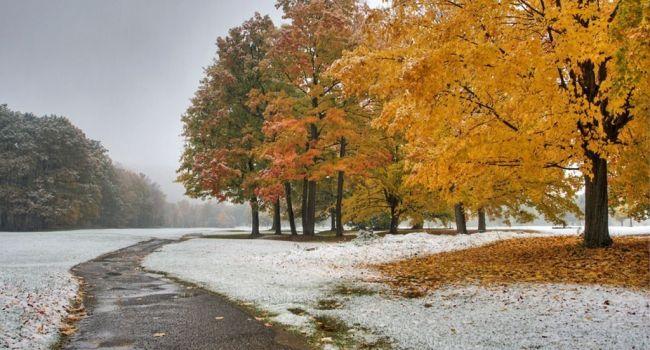 «Высокая влажность и до -12»: Народный синоптик шокировал прогнозом на ноябрь