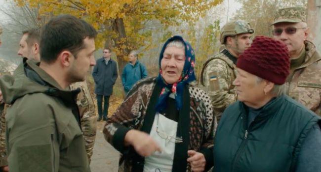Юсупова: в фильме о Зеленском в кадре одни женщины, а местным мужчинам нечего сказать или воюют за «ДНР» и «ЛНР»?