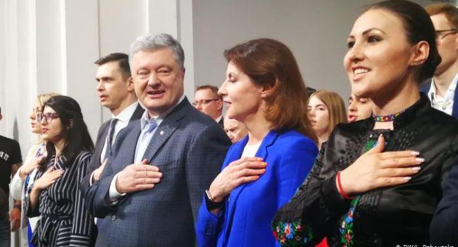 У Порошенко обещают заспамить судебными исками «слуг», как ответ на притеснение Софии Федины