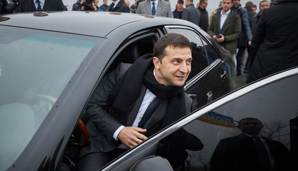 «Прекрасно, прекрасно»: появилась восторженная реакция Зеленского на разведение войск в Золотом