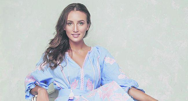 «Одной из самой сложной недель была эта»: Анна Ризатдинова прокомментировала свой обморок во время шоу «Танцы со звездами»