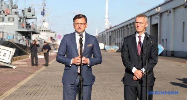 ПДЧ в НАТО 2008-го года и ПДЧ сегодня – это две большие разницы: политолог объяснил, в чем проблема для Украины