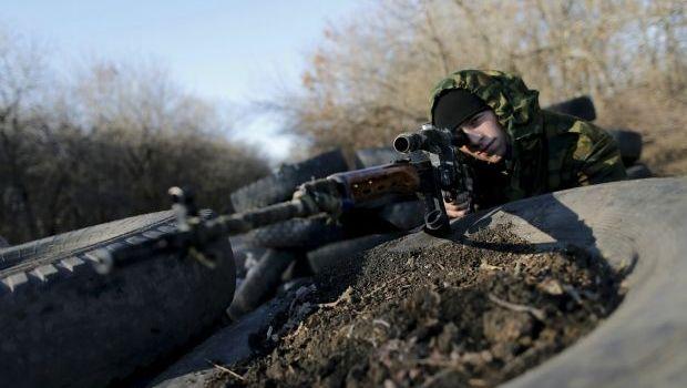 «Разведение, или развод?»: Снайперы «ЛДНР» начали палить по бойцам ВСУ на Донбассе