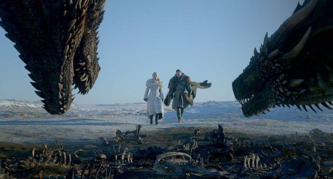 «Это таки свершится»: Создатели «Игры престолов» рассказали, о чём будет следующий сезон сериала