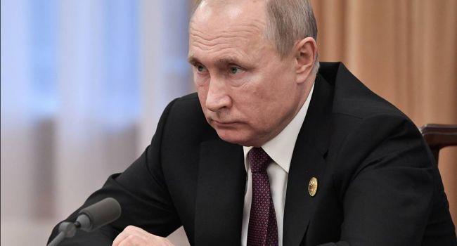 Телеведущая рассказала, в чем Путин надеется убедить Зеленского во время встречи в Нормандском формате