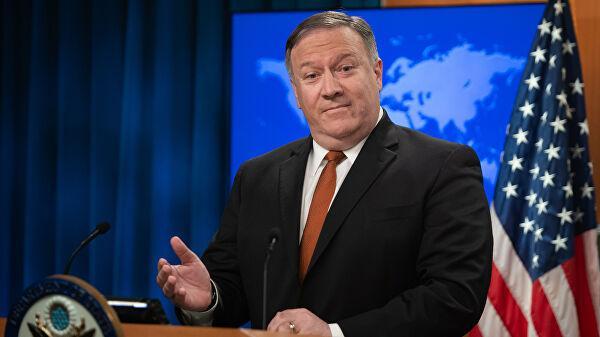 «Станет неэффективным и устаревшим»: Помпео отличился громким заявлением о НАТО