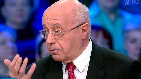 «Вы хотите наступать? Это закончится в Киеве!»: на шоу Соловьева Украине пригрозили полномасштабным вторжением