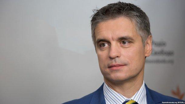 «Ответ на ожидания сограждан»: Пристайко пояснил, почему Зеленскому не терпится встретиться с Путинным