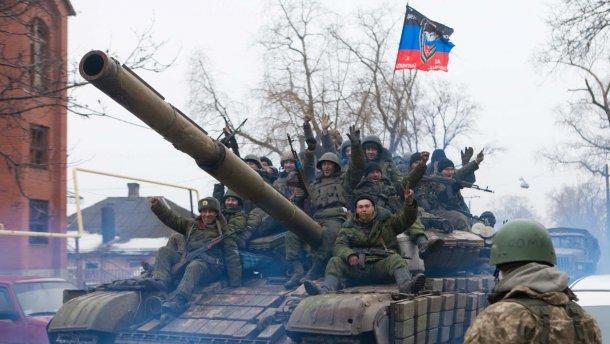 Боевики «ДНР» готовы выполнить угрозу Пушилина и ввести обратно силы в Петровское