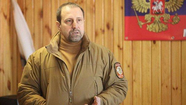 «Ровно ничего»:  Ходаковский рассказал, что значит разведение войск на Донбассе