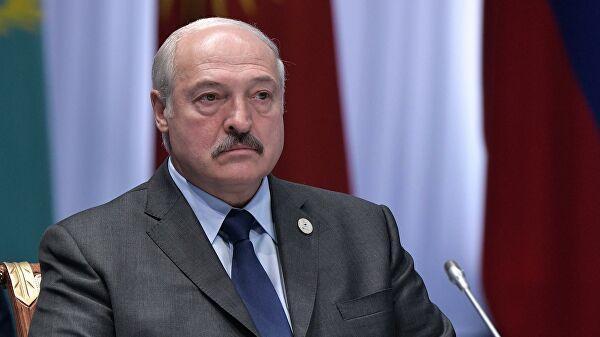 Лукашенко назвал условие отмены смертной казни в Беларуси