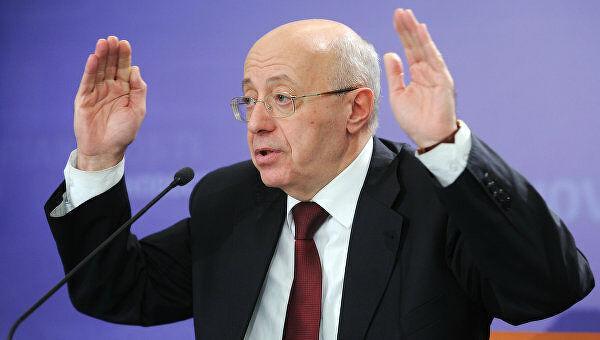 Автор идеи «русского мира» предложил Украине продать Донбасс