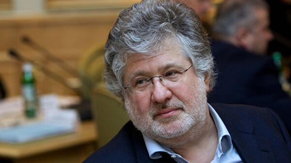«Ну, это ведь суд»: «слуг народа» не огорчило «списание» олигарху Коломойскому 7,5 млрд. задолженности