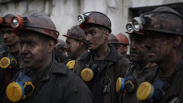 Зеленский сообщил, что Минфин погасил задолженность перед шахтерами