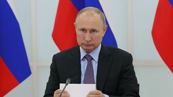 «За морем и телушка – полушка»: агрессор Путин озвучил свой «рецепт» счастья для Украины