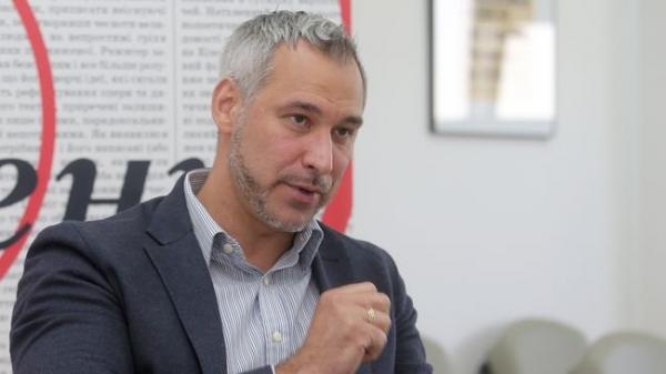 Рябошапка: Я имею право расследовать и Ахметова, и Коломойского