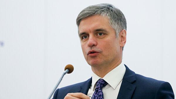 Глава МИД Пристайко: сегодня не готовится альтернатива минским соглашениям