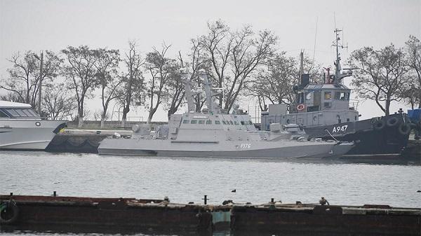 «Полуобразное состояние»: адвокат указал на подлость Москвы в передаче украинских кораблей