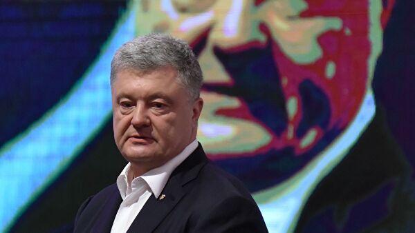 «Именно благодаря таким героям Украина устояла – и, я уверен, победит»: Порошенко прокомментировал смерть командира 128-й горно-штурмовой бригады